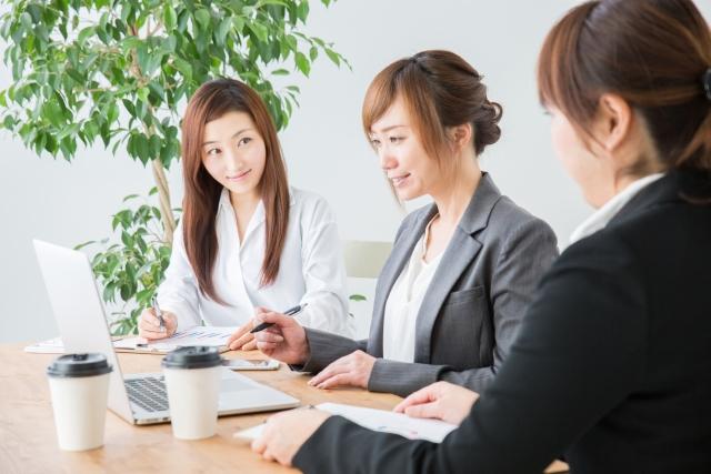 女性視点での商品開発