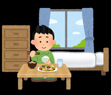 一人暮らしにおすすめのベッド特集