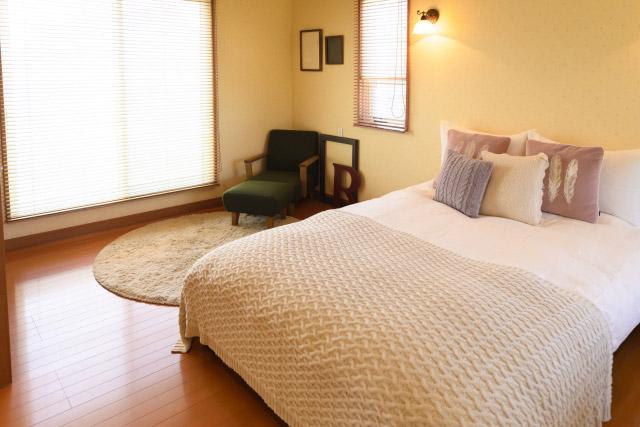 セミダブル ベッド