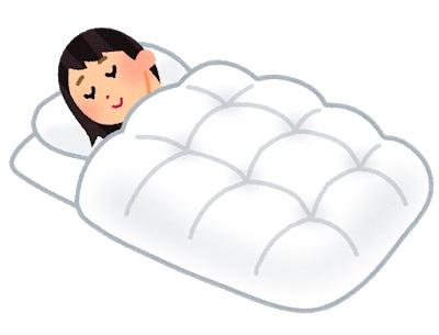 寝心地の改善