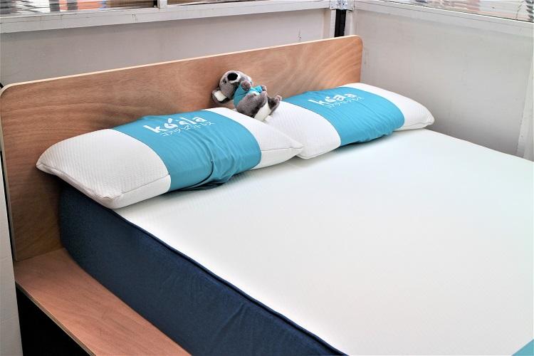 ベッドフレーム