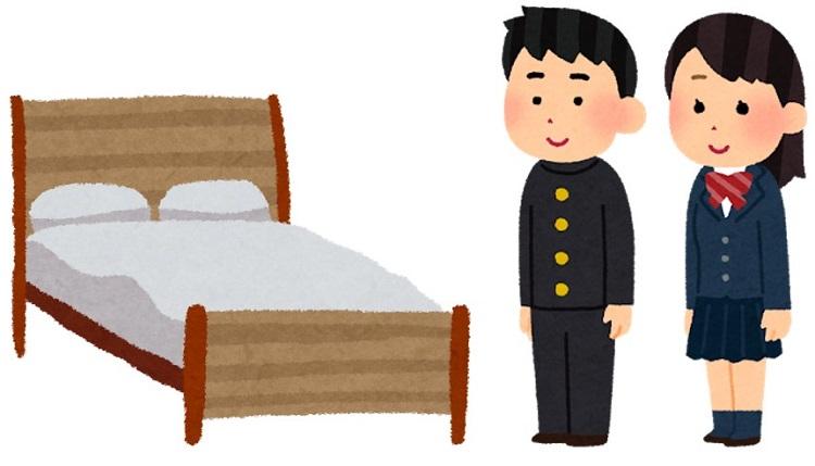 中学生におすすめのベッド