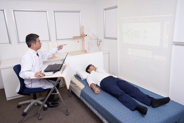 日本睡眠科学研究所