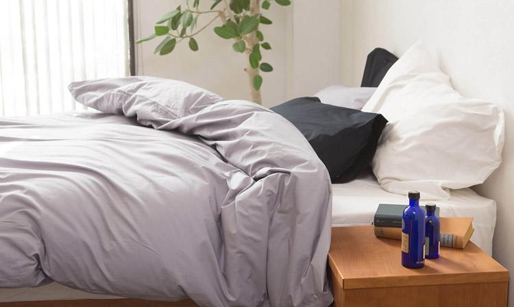 ビーナスベッドの寝装品