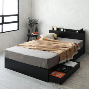 収納ベッド「セレスト」