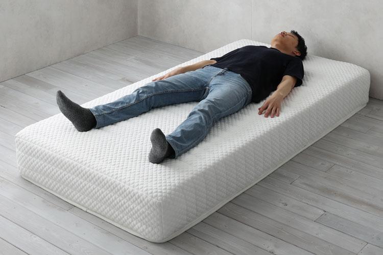 FuwaFuka Matの寝心地