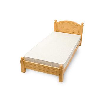 HP上のベッド