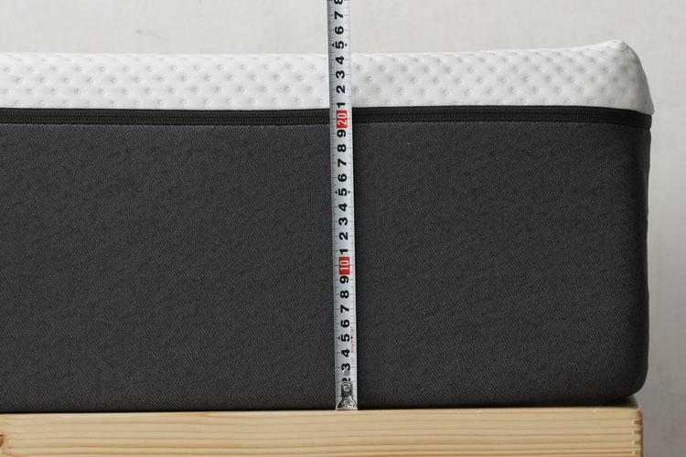厚さの計測