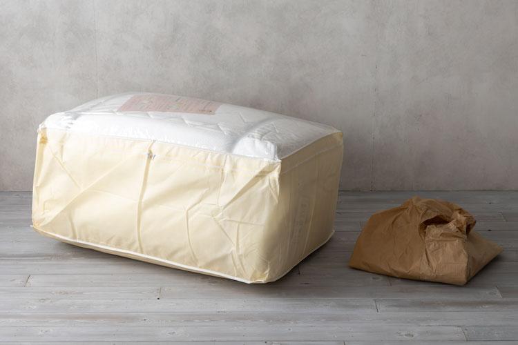 敷布団の収納ケース